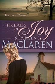 Threads of Joy – Jenn VanHekken